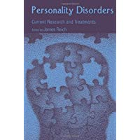 Personality Disorders: Current Research and Treatments