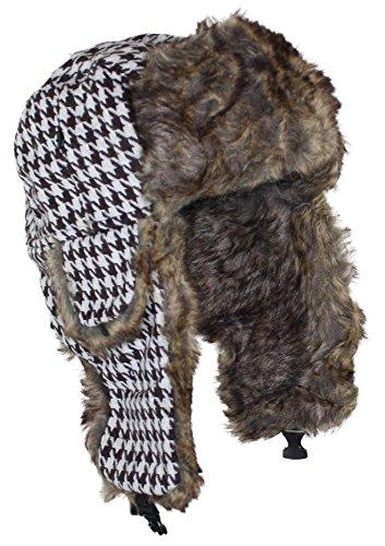 Plaid Fur - 6