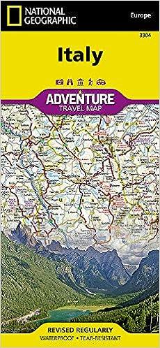 Rick Steves/' Europe Planning Map Sheet Map, Folded
