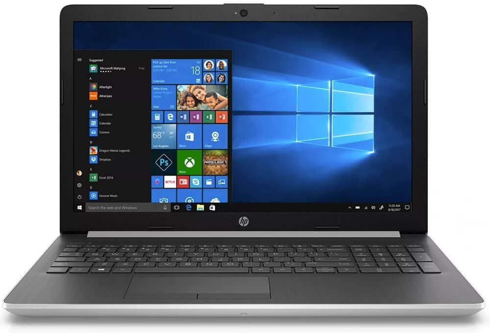 HP 15DY1078NR / 7PD87UA#ABA / 7PD87UA#ABA 15 I7, 8GB, 256GB SSD, Windows 10