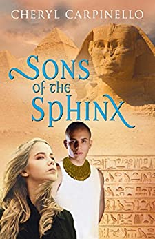 Sons of the Sphinx by [Carpinello, Cheryl]