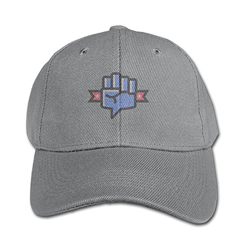 2016 Popular Power & Protest Raised Fist Democracy Vote Logo Flat Peak Personalized Hats Snapbacks