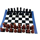 Wall of Dragon Chess Game Set International Chess wi/ 180mm Chessboard Table Game Toy s Toy Great Table Game