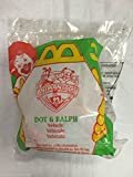 Qiyun Animaniacs Happy Meal Dot Ralph Figure McDonalds 1994