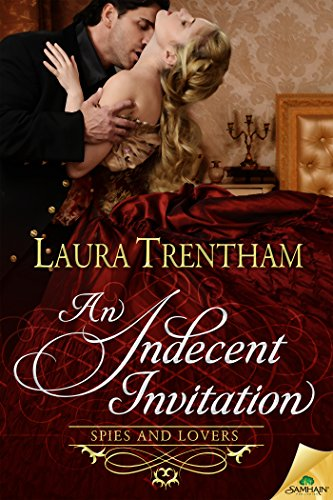 An Indecent Invitation by Laura Trentham