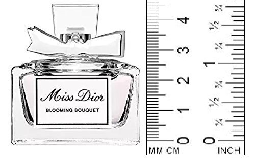Dior Miss Dior Blooming Bouquet EDT 5ml NIB Miniature Collectible 0.17 Ounce Miniature Collectible