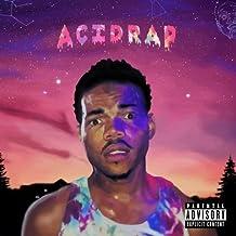 Chance The Rapper Acid Rap Mixtape