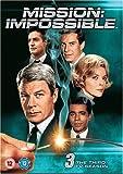 Mission: Impossible - Season 3 [DVD]
