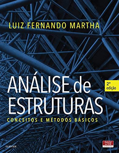 Análise estruturas Conceitos métodos básicos ebook