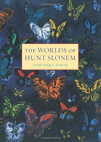 The Worlds of Hunt Slonem