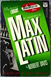 The Adventures of Max Latin, Norbert Davis, 0892969326