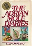 The Adrian Mole Diaries, Sue Townsend, 0394552989