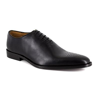J.BRADFORD Chaussures Richelieu JB-DALMAS Marron - Couleur - Marron QAZoOOSX