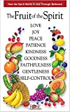 Fruit of the Spirit pamphlet: How the Spirit Works