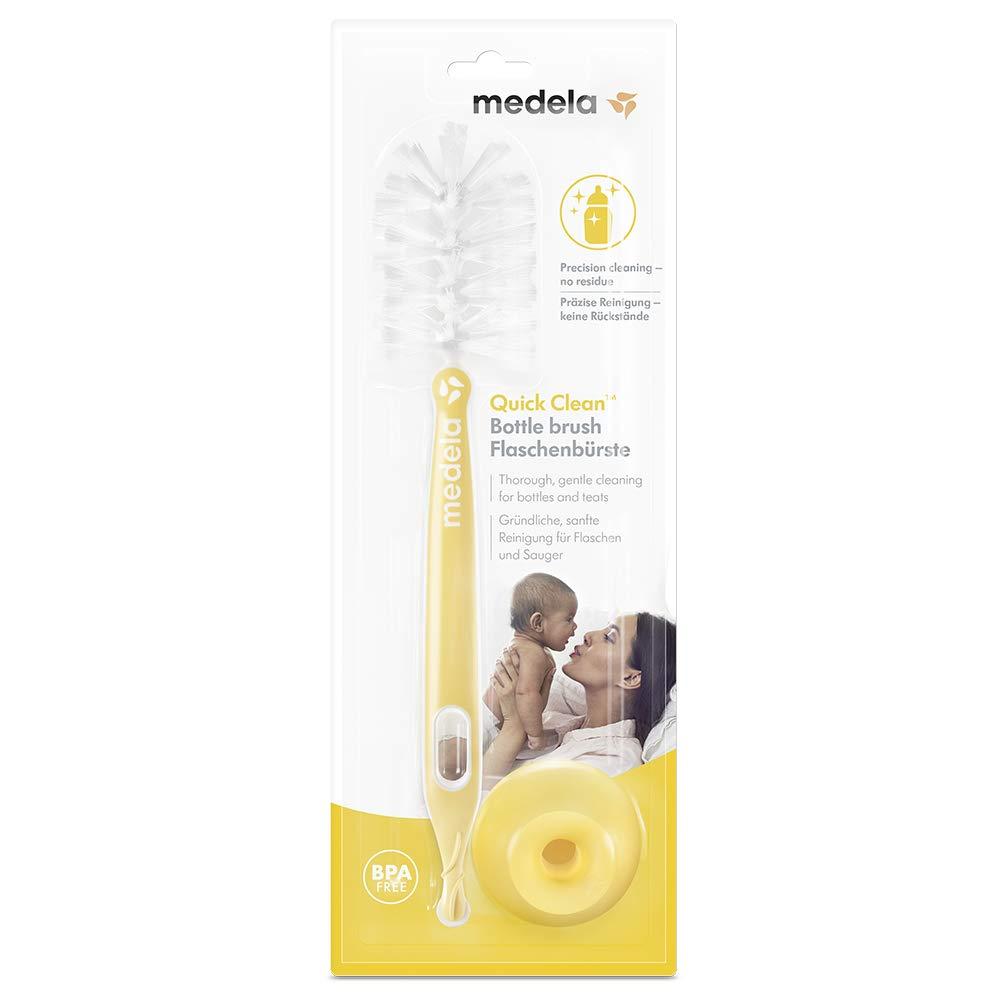 Medela Quick Clean Brosse pour biberons