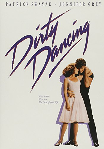 DVD : Dirty Dancing (Dolby, AC-3, , Widescreen)