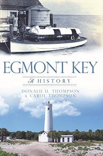 egmont donald