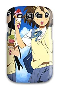 Pauline F. Martinez's Shop New Style Case Cover K-on Compatible With Galaxy S3 Protection Case