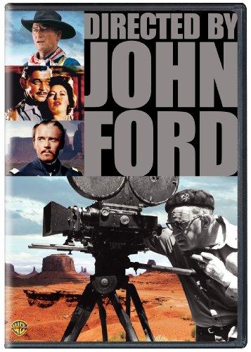 Directed by John Ford (Warner Radio Stewart)