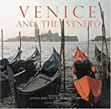 Front cover for the book Venice and the Veneto by Sylvie Durastanti