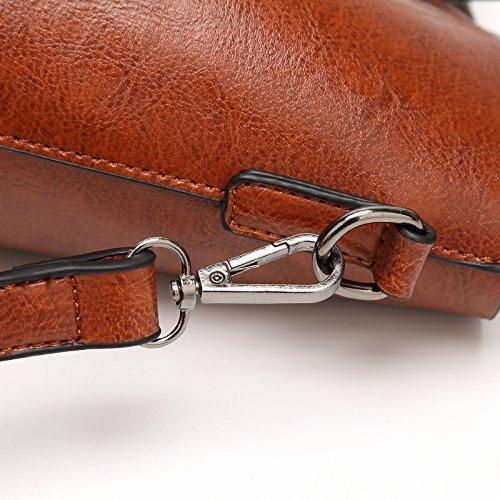 Bbway Rosa Le Bag Donne Per Taglia Tote Unica Marrone OqOxpR