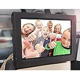 Portable DVD Player Headrest Mount for Swivel