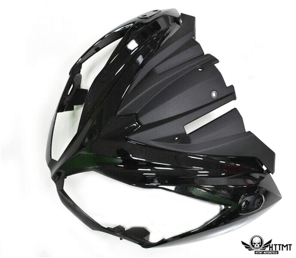 XKMT Glossy Black Fairing Kit For Replacement Of Kawasaki Ninja 650 2012-2016 EX ABS Injection Body K0612