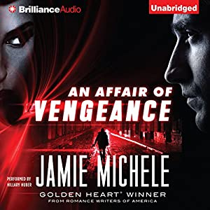 An Affair of Vengeance Audiobook
