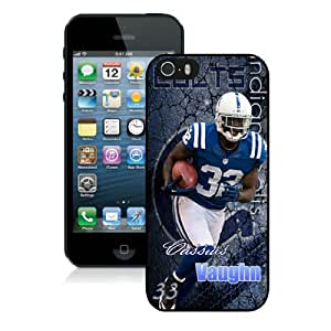 NFL Indianapolis Colts iPhone 5 5S Case 048 NFLIPHONE5SCASE1086