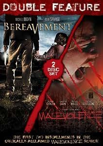 Malevolnce/bereavemnt Dblftdvd