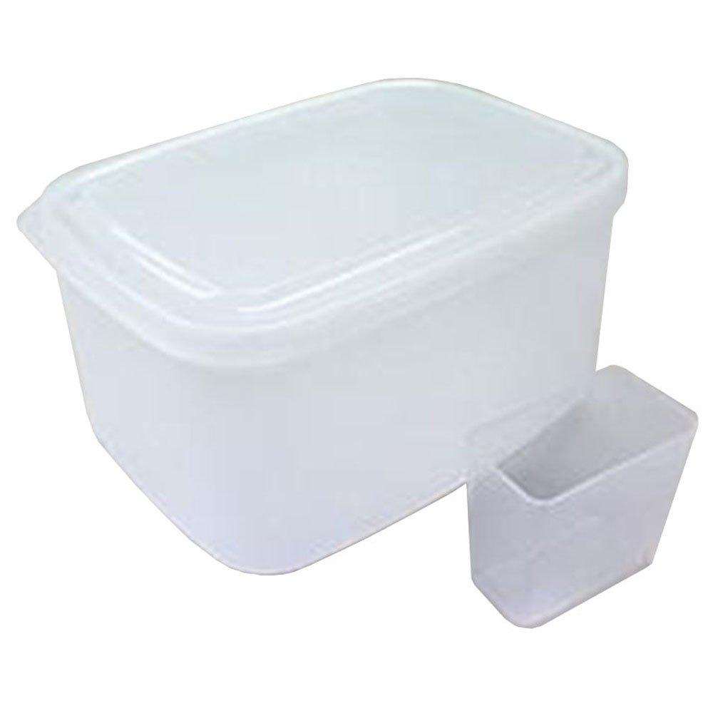 新輝合成 冷蔵庫用米びつ
