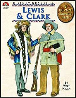 Book Lewis and Clark