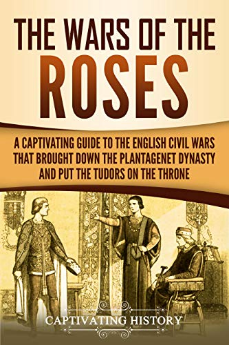24 Best Wars of the Roses Books of All Time - BookAuthority