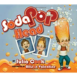 Soda Pop Head Paperback – September 15, 2011