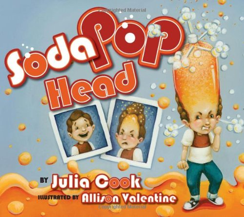 Price comparison product image Soda Pop Head