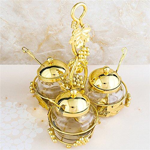 jam jar dressing - 3
