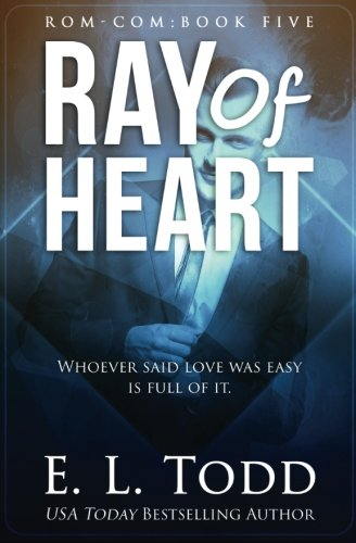 Ray of Heart (Ray #5) (Volume 5)