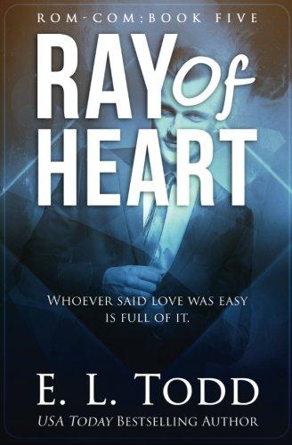 Ray of Heart (Ray #5) (Volume 5)
