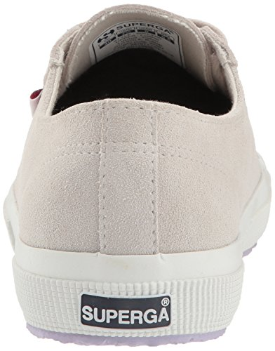 Superga Grigio 2790 Delle Multi Suecotlinw Donne Sneaker S5p51qwR