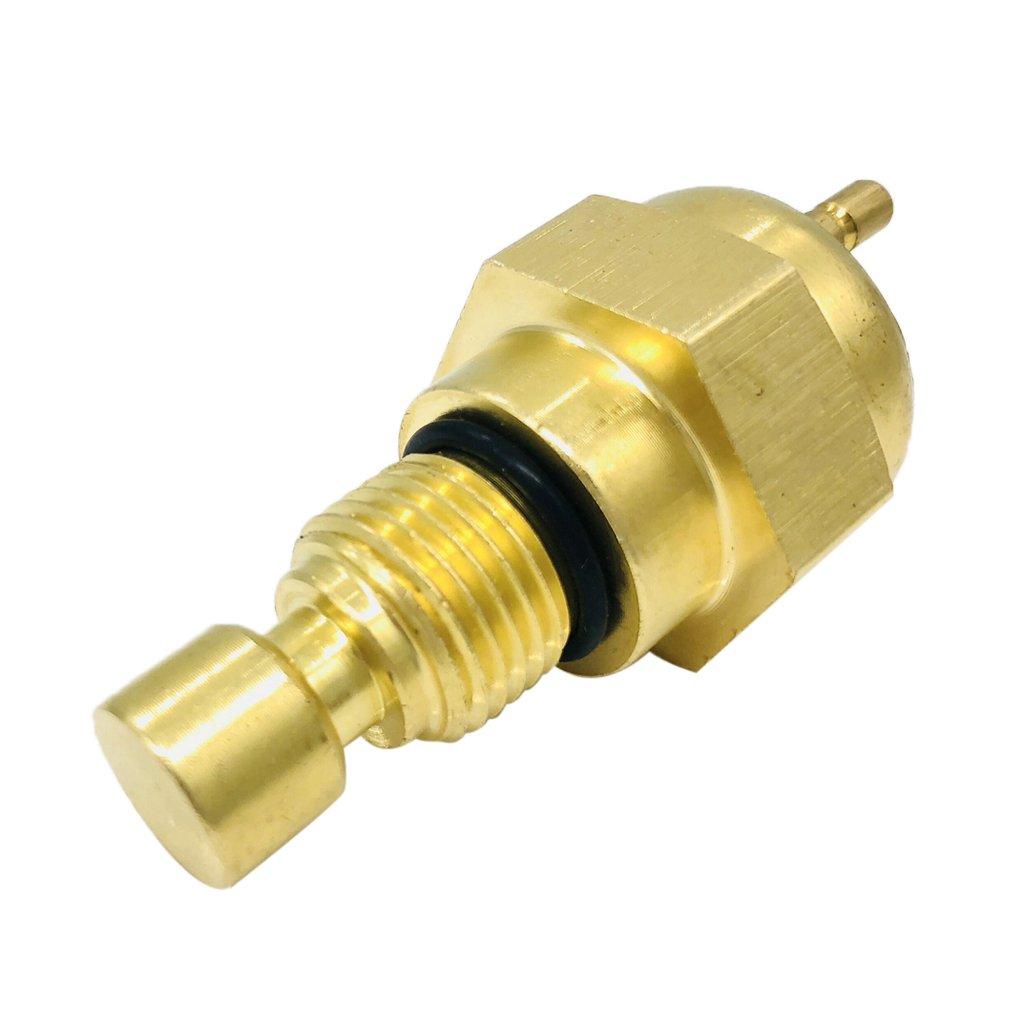 Homyl Coolant Temperature Switch Sensor Water Temp Fan For KAWASAKI 27010-1202