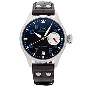 IWC Pilot Automatic-self-Wind Male Watch IW500431 (Certified Pre-Owned)