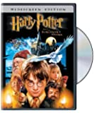 Harry Potter and the Sorcerer's Stone (Single-Disc Widescreen Edition) by Warner Home Video