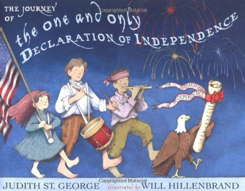 the-journey-of-the-one-and-only-declaration-of-independence