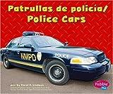 Patrullas de Policía, Carol K. Lindeen, 073685875X