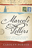 Marcel's Letters: A Font and the Search for One Man's Fate (English Edition)