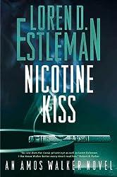 Nicotine Kiss: An Amos Walker Novel (Amos Walker Novels)
