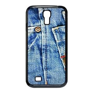 Denim ZLB563335 DIY Case for SamSung Galaxy S4 I9500, SamSung Galaxy S4 I9500 Case