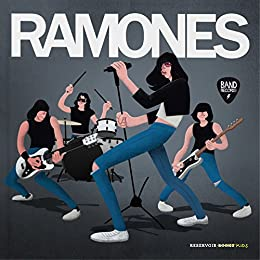 Ramones (Band Records) (Spanish Edition) by [Romero Mariño, Soledad,