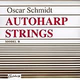 Oscar Schmidt O Schmdt Ball End Autoharp Set