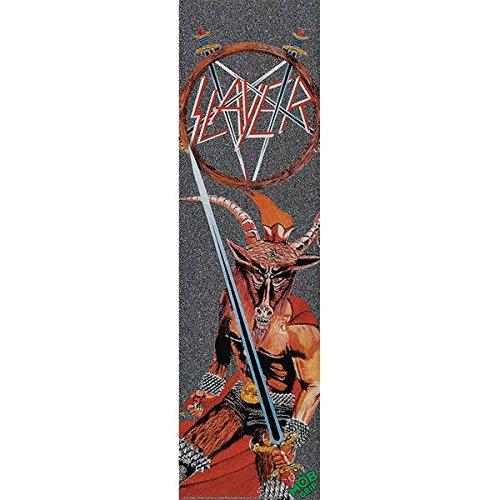 Mob Slayer No Mercyグリップ9 x 33シングルシート